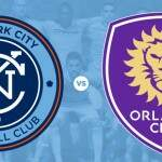 O Orlando City viaja para New York