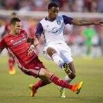 Orlando City é derrotado pelo FC Dallas