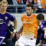 Orlando City enfrenta Houston Dynamo em busca da recuperação