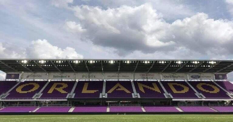 Novo estádio do Orlando City já iniciou com vitória
